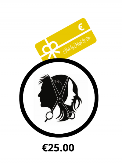 Hair Salon Vouchers Kilkenny
