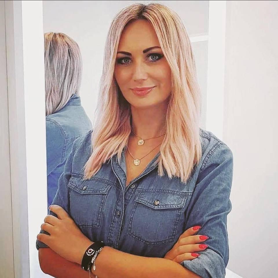 Miss Sylvia - Kilkenny Hair Stylist